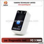 Buy cheap Vgate Mini ELM327 Interface V1.5 Mini WIFI OBD2 / OBD II Auto Car Diagnostic English Version from wholesalers