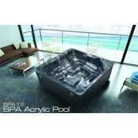 Buy cheap Hot tub/massage bathtub/whirlpool spa/jacuzzi/outdoor spa from wholesalers