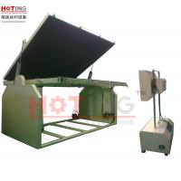 Buy cheap Large size vertical screen printing exposure unit from wholesalers