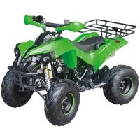 Buy cheap ATV 110cc,125cc,4-stroke,air-cooled,single cylinder,gasoline electric start product
