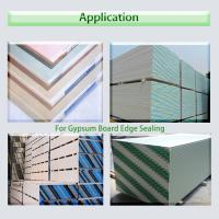 Buy cheap Gypsum Plasterboard Edge Joint Sealing Paper Tape from wholesalers