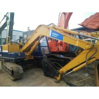 Buy cheap sk03 sk07 sk06 sk60 sk200-5 1996 japan kobelco mini excavator for sale 0.3m3 capacity 6000 hour  used kobelco excavator from wholesalers