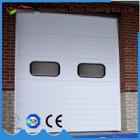 Buy cheap Industrial fold up doors from wholesalers