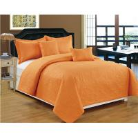 Buy cheap Solid Color Quilts 5pcs 100% Polyester Filling Pillow Pillowcases from wholesalers