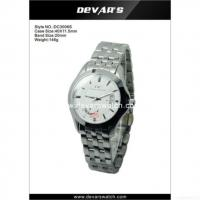 Buy cheap 2012 Mechanical Watch Wholesale Import Watches-- Dc3006s-2 from wholesalers