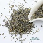 Buy cheap Tea leaves-Premium Green Tea Chunmee 9371 from wholesalers