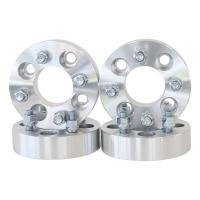 Buy cheap EZGO Club Car Golf Cart Wheel Spacers 1.5 Per Side Heat Treated Material from wholesalers