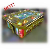 Buy cheap IGS Full Attack 1000 shoots fishing game machine from wholesalers