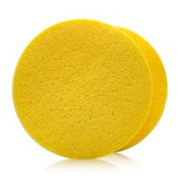 Buy cheap Water Absorbent Cleaning Foam Sponge for Bathing  / Face Cleaning / Body Spa from wholesalers