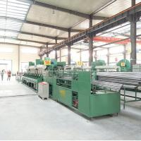 Buy cheap 6 Head Stainless Steel Round Pipe Polishing Machine 8-31.8mm Pipe Size 0.2-1.0 Pipe Thickness from wholesalers