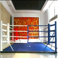 Buy cheap Customized Used Mini Size Canvas MMA Thai Training Competition Boxing ring Floor $1,499.00-$3,500 from wholesalers
