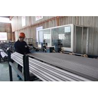 Buy cheap aisi430 stainless steel welded  tube 180/ 240 /320/400/500/600Grit from wholesalers