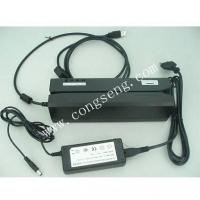 Buy cheap Swipe magnetic stripe card reader and writer MSR606 from wholesalers