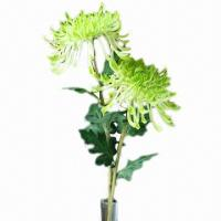 Buy cheap Real Touch PU Chrysanthemum, New Design from wholesalers