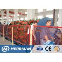 Quality Planetary Cage Type Wire And Cable Stranding Machine For Optical Fiber Cell for sale