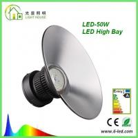 Buy cheap TUV 50w Commercial Led High Bay Lighting For Big Supermarket product