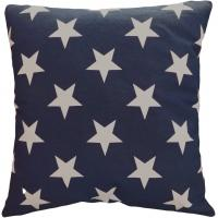 Buy cheap Star Printed PP Cotton 40x40 Pillow Cushion Covers For Home Decor from wholesalers