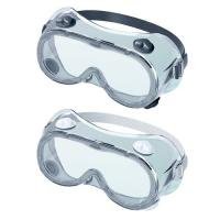 Buy cheap Clear Frame Medical Safety Goggles Surgery Safety Glasses PC PVC from wholesalers