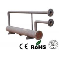 Buy cheap U Tube Straight Tube Heat Exchanger With Single Circuit System CE Certification from wholesalers