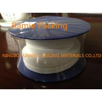 Buy cheap Ramie Packing from wholesalers