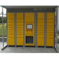 Buy cheap Smart Locker/Parcel/Delivery Locker For Apartment/Supermarket from wholesalers
