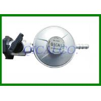 Buy cheap Customized Propane Gas Hoses , Home Use LPG Tank Gas Bottle Regulator from wholesalers