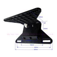 Buy cheap License Plate Frame Hidding Kits For Motorcycle product
