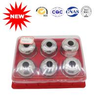 Buy cheap Standard Float Switch Ball With Polishing Surface Treatment 8.5MPA Pressure from wholesalers