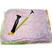 Buy cheap Vacuum compressed storage bag from wholesalers