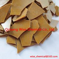 Buy cheap SGS certified NaHS sodium hydrosulfide yellow flakes 70% 25KG per bag from wholesalers