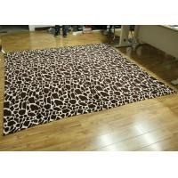 Buy cheap Personalized Throw Blanket , Sleeping Blankets For Adults Coral Style from wholesalers