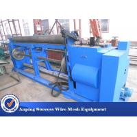 Buy cheap Hot Dipped Hexagonal Wire Netting Machine With Low Carbon Steel Wire 38 Mesh / Min from wholesalers