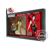 Buy cheap Real Color Wifi Digital Signage 70 Inch with 0.807mm(H) x 0.807mm(W) from wholesalers