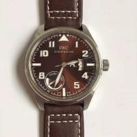 Buy cheap IWC Pilot's Series IW320104 Power Reserve Display Automatic Watch from wholesalers
