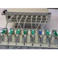 Buy cheap 826W Neware Cylinder Pouch Battery Capacity Analyzer Charge / Discharge Testing System product