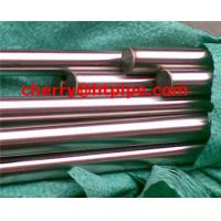 Buy cheap ASME SB865/ASTM B865 bar rod wire from wholesalers