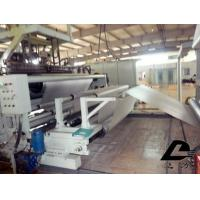 Buy cheap EVA/PVB Glass interlayer Film production Line from wholesalers