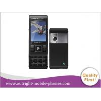 Buy cheap Sony Ericsson Cyber-shot C905 - Night black (Unlocked) Cellular Phone from wholesalers