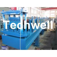 Buy cheap Top Hat Purlin Roll Forming Machine, Furring Top Hat Roll Forming Machine from wholesalers