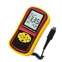 China Professional Low Cost High Quality Coating Thickness Gauge Car Paint Tester MT280F Fe 0-1800um on sale