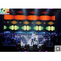 Buy cheap 1R1G1B SMD3528 Stage LED Screens Display PH10 For Movie Theatre from wholesalers