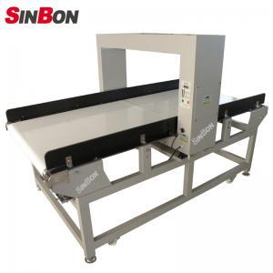 China automatic broken needle detector machine needle detector machine on sale
