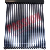 Buy cheap Split Pressurized Heat Pipe Solar Collector For Solar Energy Water Heater from wholesalers