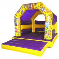 Buy cheap bouncy castle for hire bouncy castle BC-251 from wholesalers