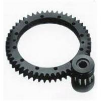 Buy cheap Normalize , Quenching Steel Ring Gear Set For Industrial Machinery Spare Parts from wholesalers