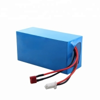 Buy cheap portable Rechargeable 7.5Ah Lithium 25.2 V Power Pack product