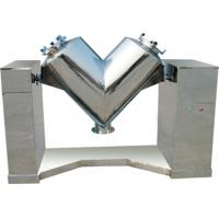 Buy cheap Stainless Steel V Mixer Machine / vertical mixing machine For Powder from wholesalers