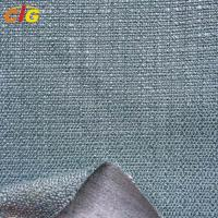 Buy cheap Jacquard Sofa Upholstery Fabric With Various Colors For Sofa / Curtain product