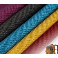 Buy cheap 840d nylon oxford fabric waterproof for bag from wholesalers