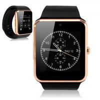Buy cheap GT08 Bluetooth Smart Wrist Watch GSM Phone For Android IOS iPhone from wholesalers